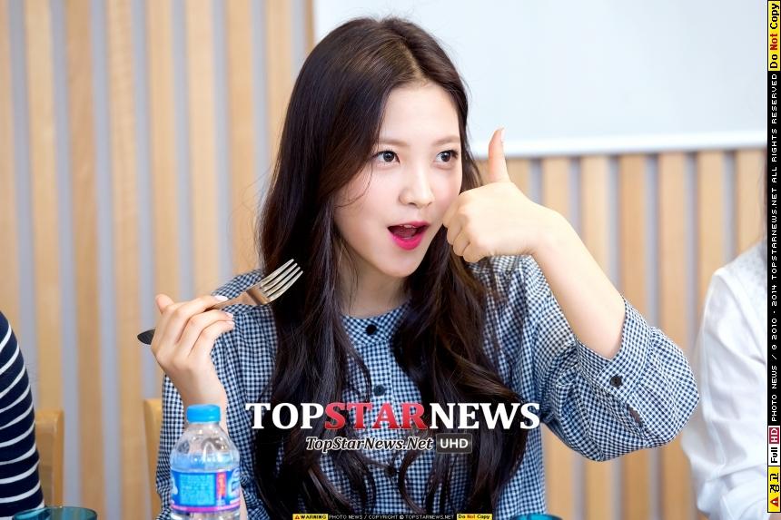 레드벨벳 예리 / 톱스타뉴스 포토 뱅크