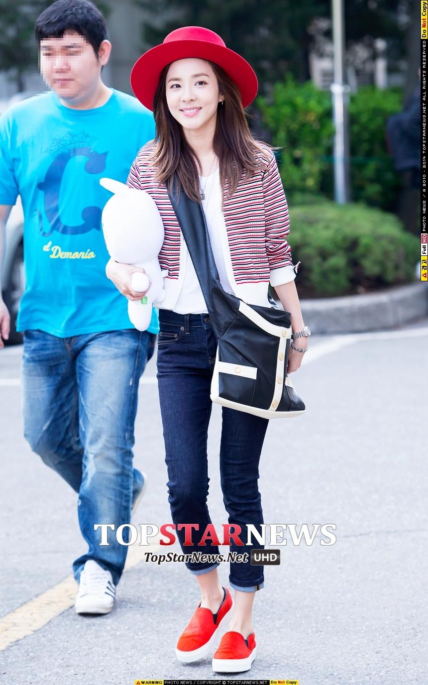 투에니원(2NE1) 산다라박 / 서울, 톱스타뉴스 김혜진 기자