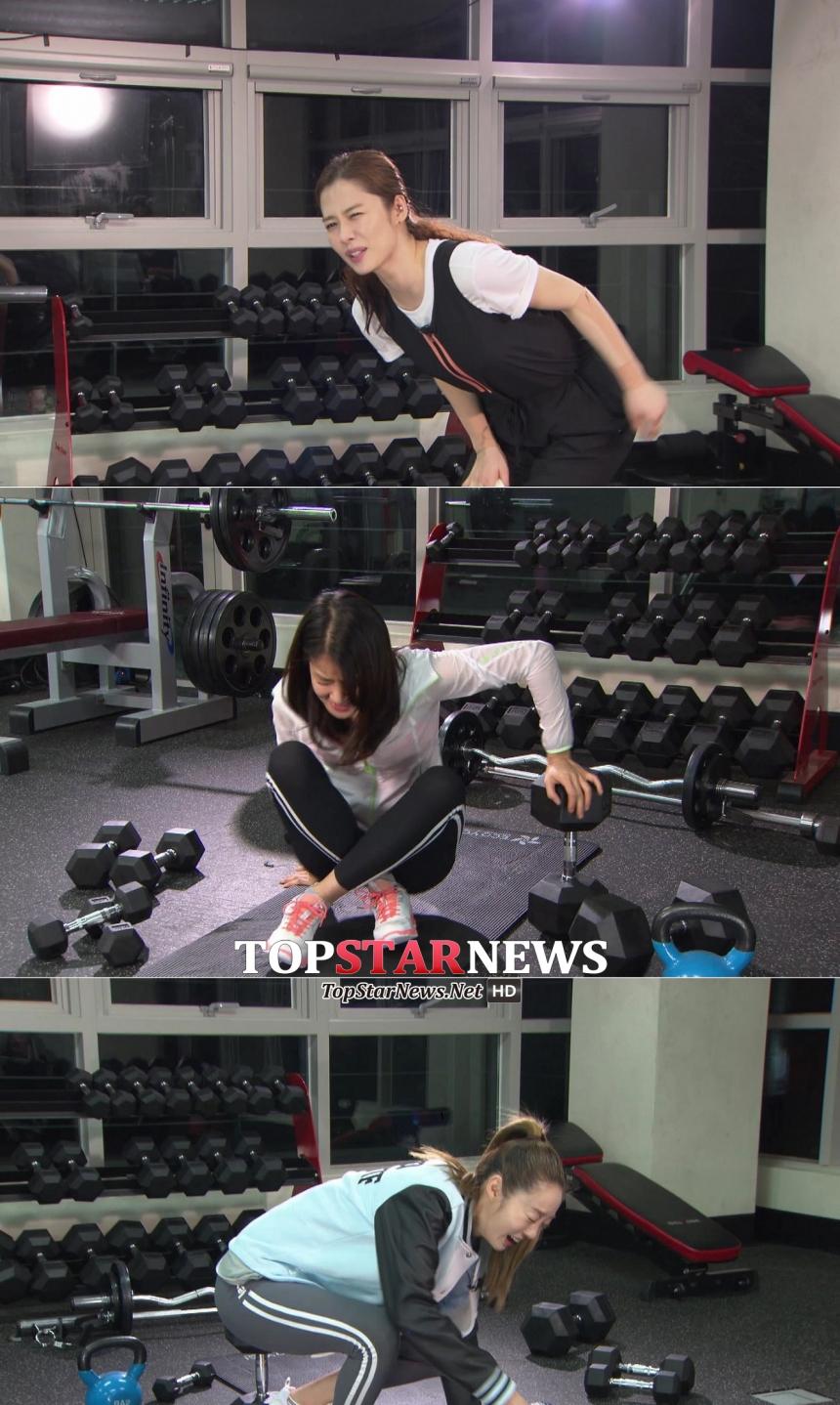 '레이디 액션' 김현주-이시영-최여진 / KBS