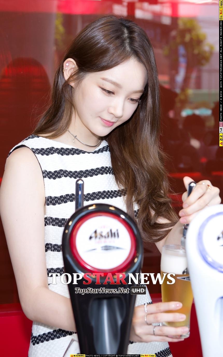 다비치(Davichi) 강민경 / 서울, 톱스타뉴스 최규석 기자