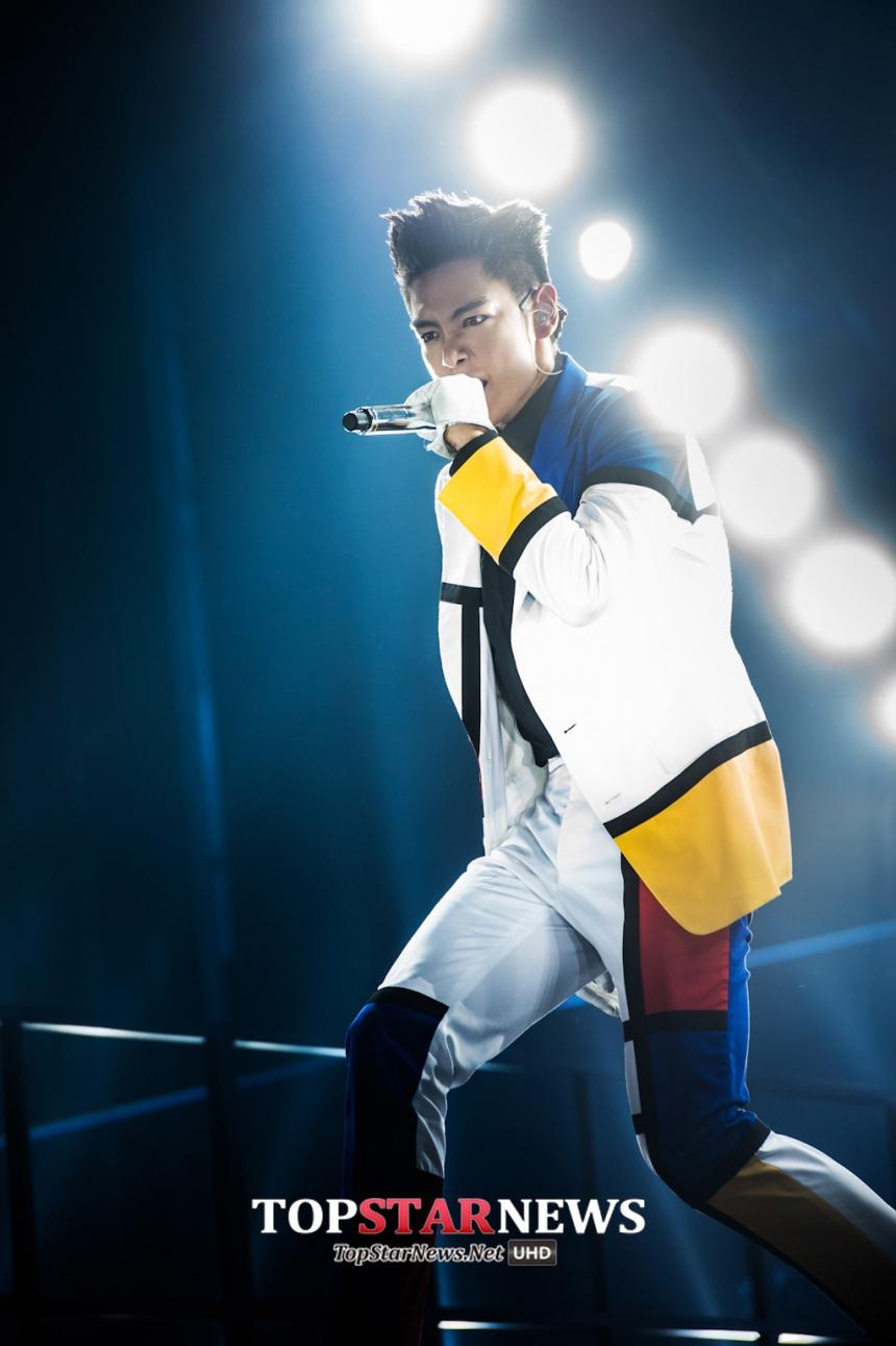 빅뱅(BIGBANG) 탑 / YG