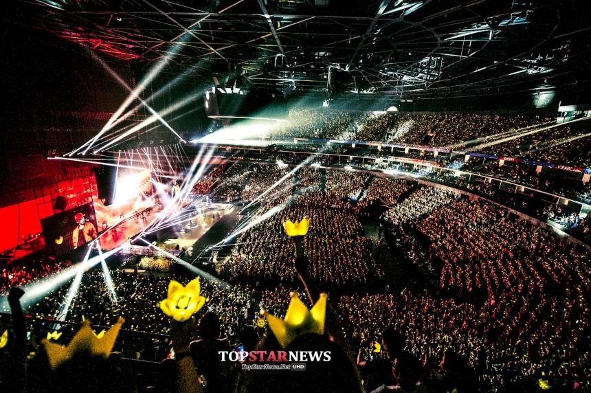 빅뱅(BIGBANG) / YG