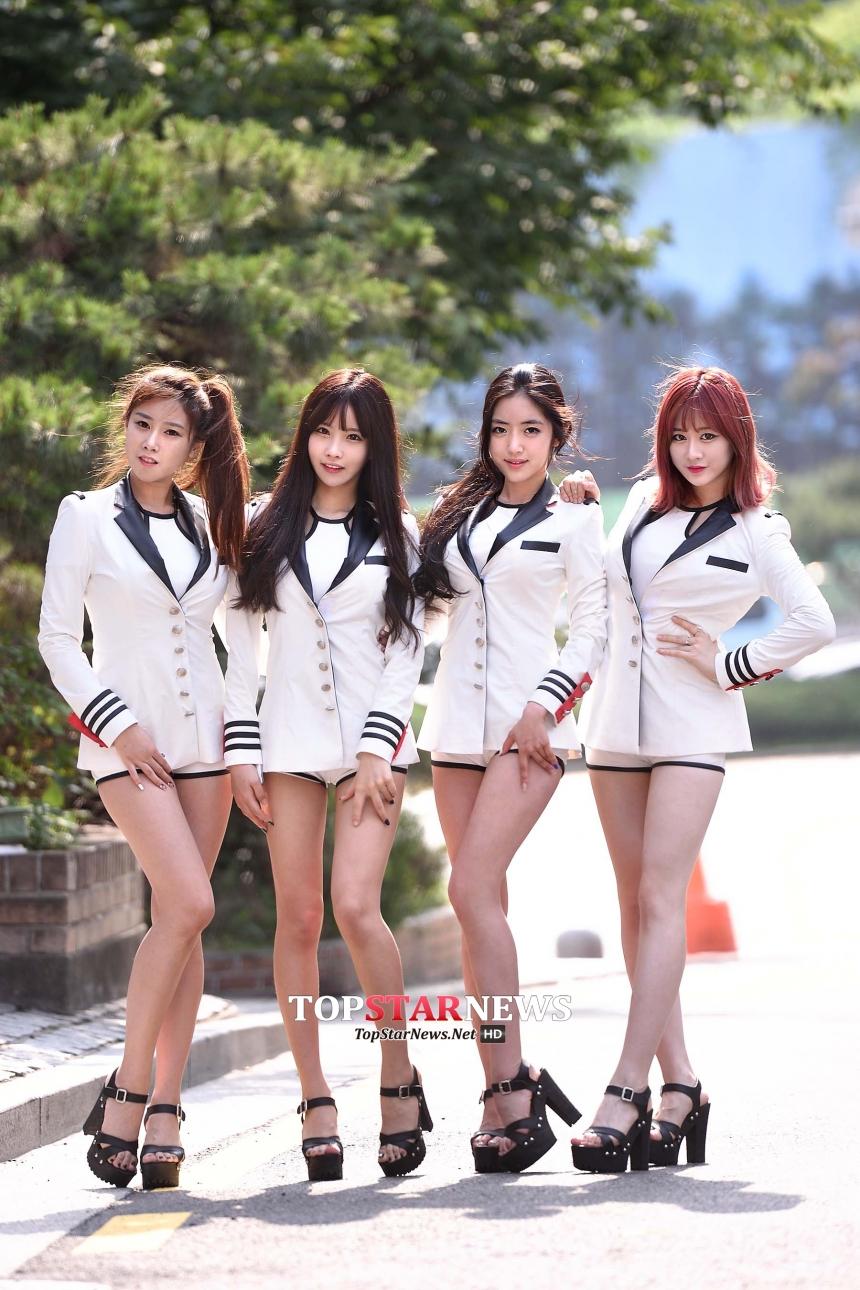 포켓걸스 (Pocket Girls) / 미스디카