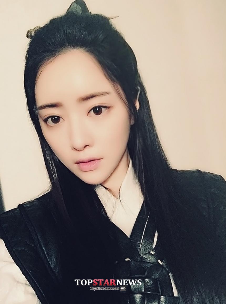 홍수아 / 웰메이드 쇼21