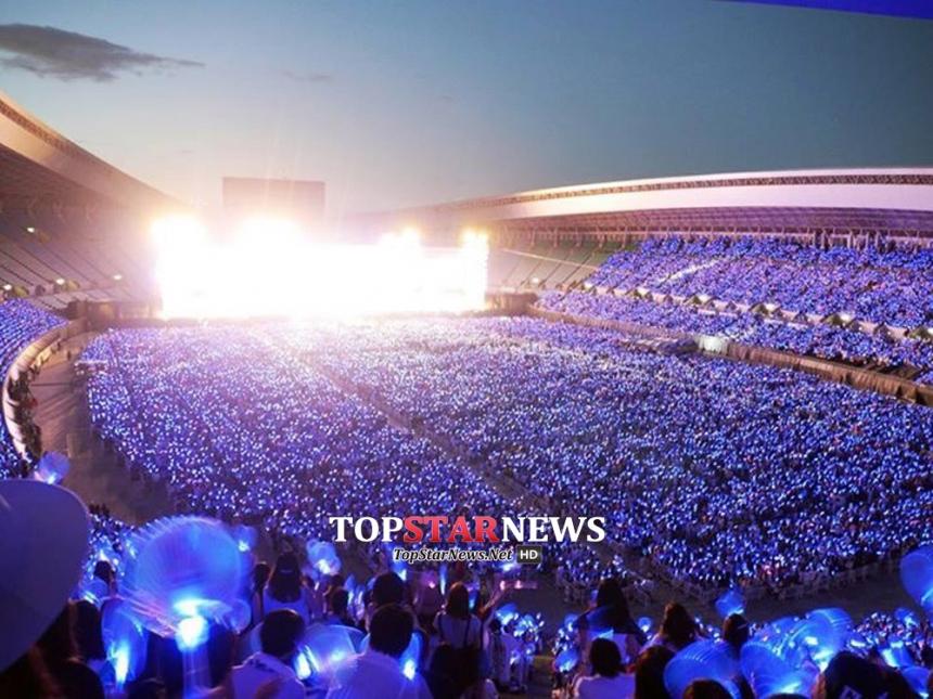 빅뱅(BigBang)-에픽하이 일본 '에이네이션' 공연 / YG