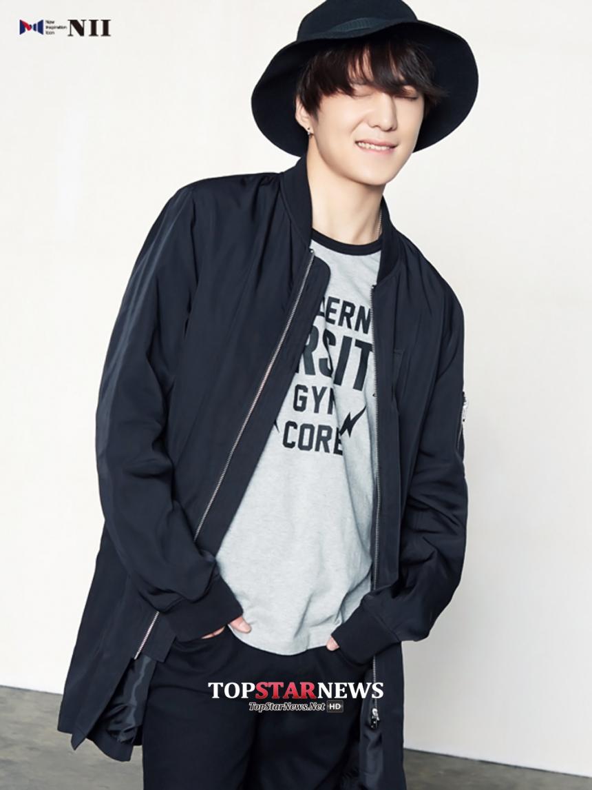 위너(WINNER) 강승윤 / NII