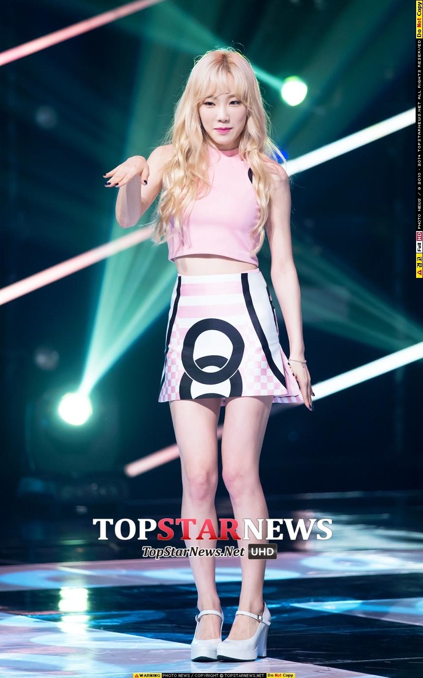 소녀시대(SNSD) 태연 / 일산, 톱스타뉴스 김혜진 기자