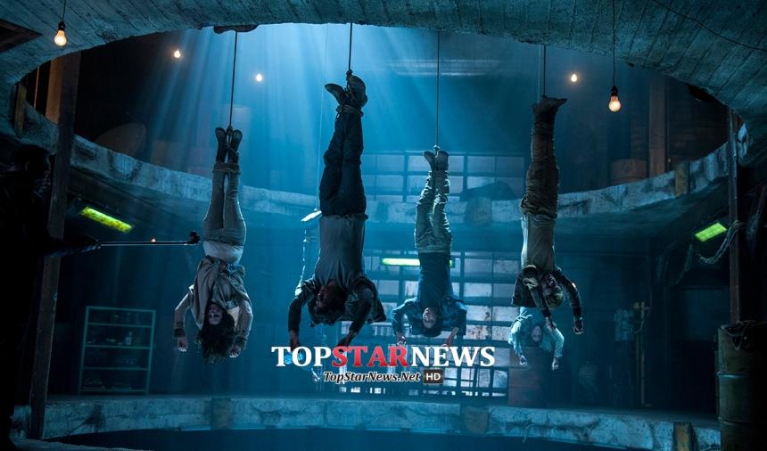 '메이즈 러너-스코치 트라이얼' 주요 장면 / ㈜이십세기폭스코리아