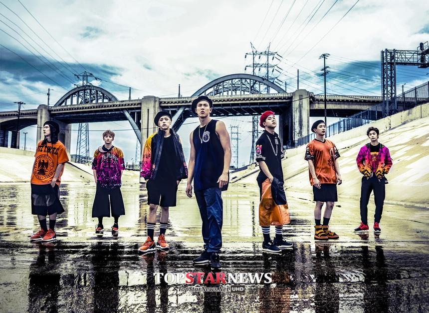몬스타엑스 / 스타쉽 ENT