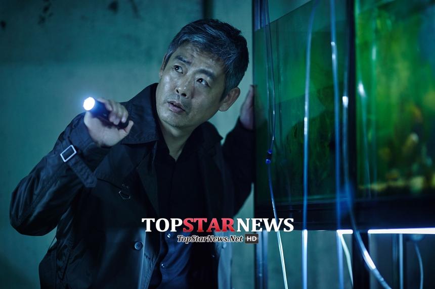 '탐정-더 비기닝' 주요 장면 / CJ엔터테인먼트