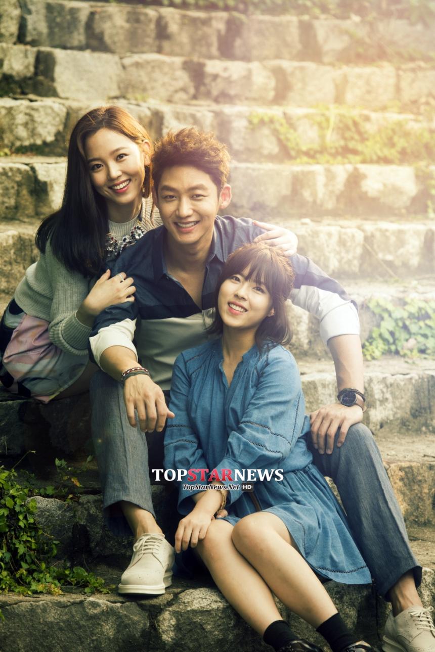 '엄마' 이태성-도희-강한나 / MBC