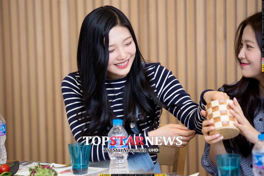 레드벨벳(Red Velvet) 조이 / 톱스타뉴스 포토뱅크