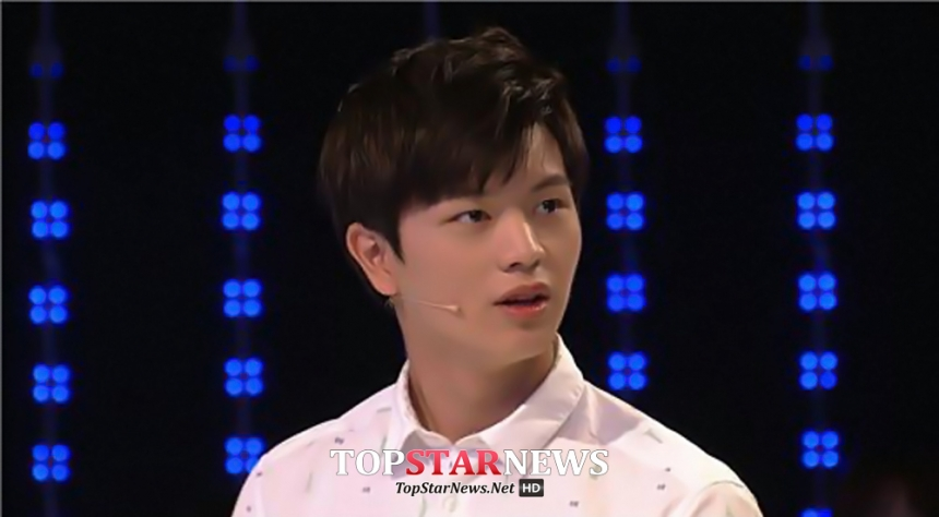 비투비 육성재 / KBS '1 대 100' 방송 화면 캡처