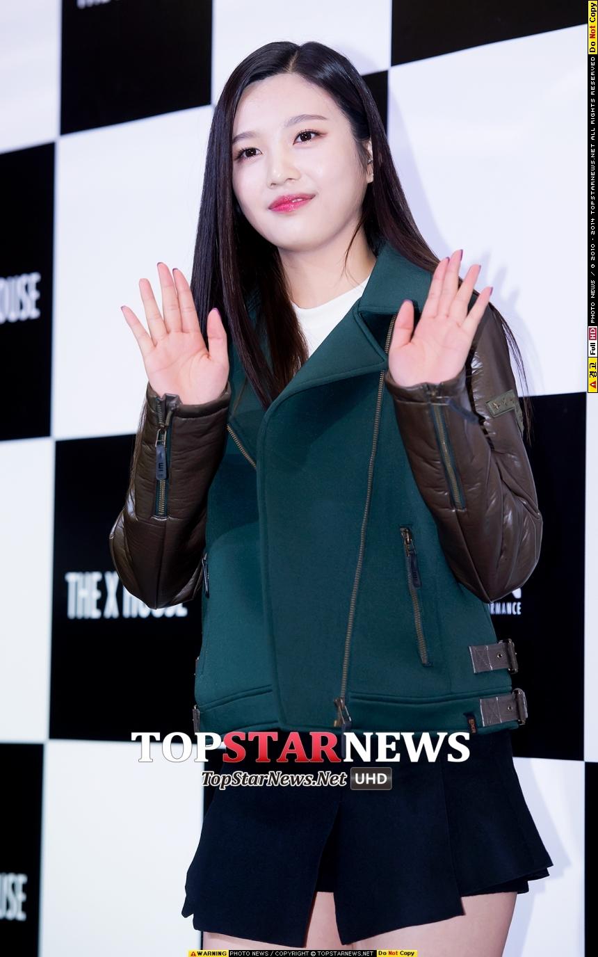 레드벨벳(Red Velvet) 조이 / 서울, 톱스타뉴스 김혜진 기자