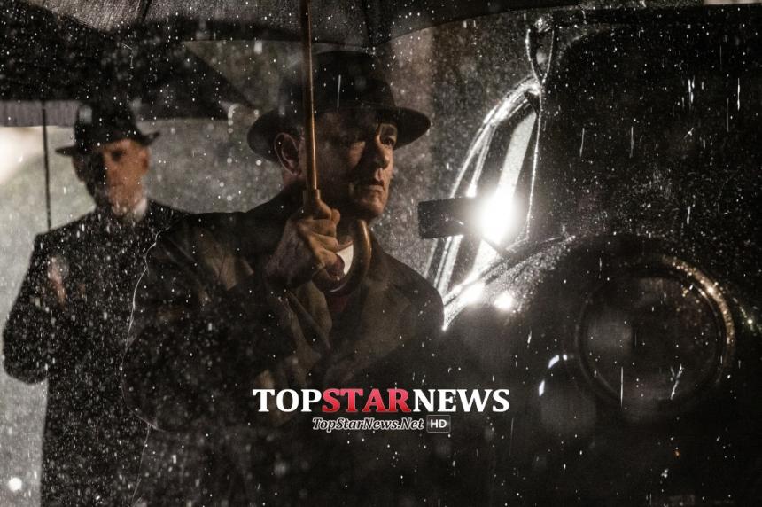 '스파이 브릿지' 주요 장면 / ㈜이십세기폭스코리아