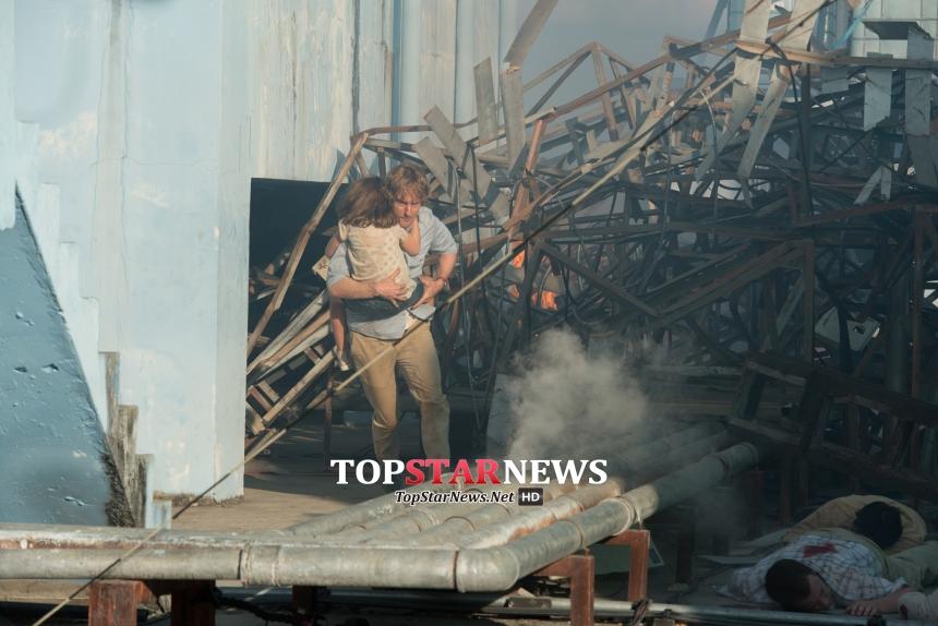 '이스케이프' 주요 장면 / NEW