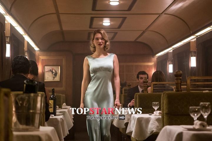 '007 스펙터' 주요 장면 / UPI 코리아