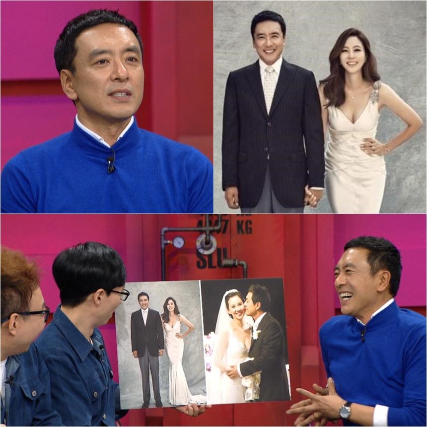 '해피투게더3' 김승우-김남주 /  KBS  '해피투게더3'