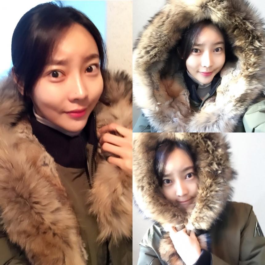 서영 / 서영 인스타그램
