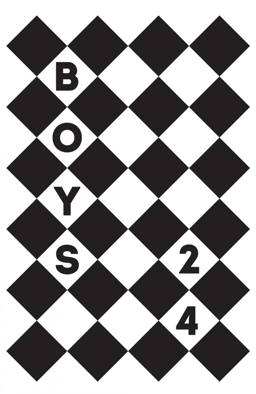 '소년24' 포스터 / CJ E&M-라이브웍스컴퍼니