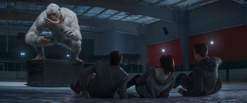 '구스범스' 주요 장면 / UPI 코리아