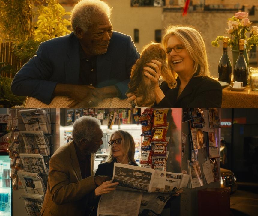 '브루클린의 멋진 주말' 주요 장면 / ㈜에스와이코마드