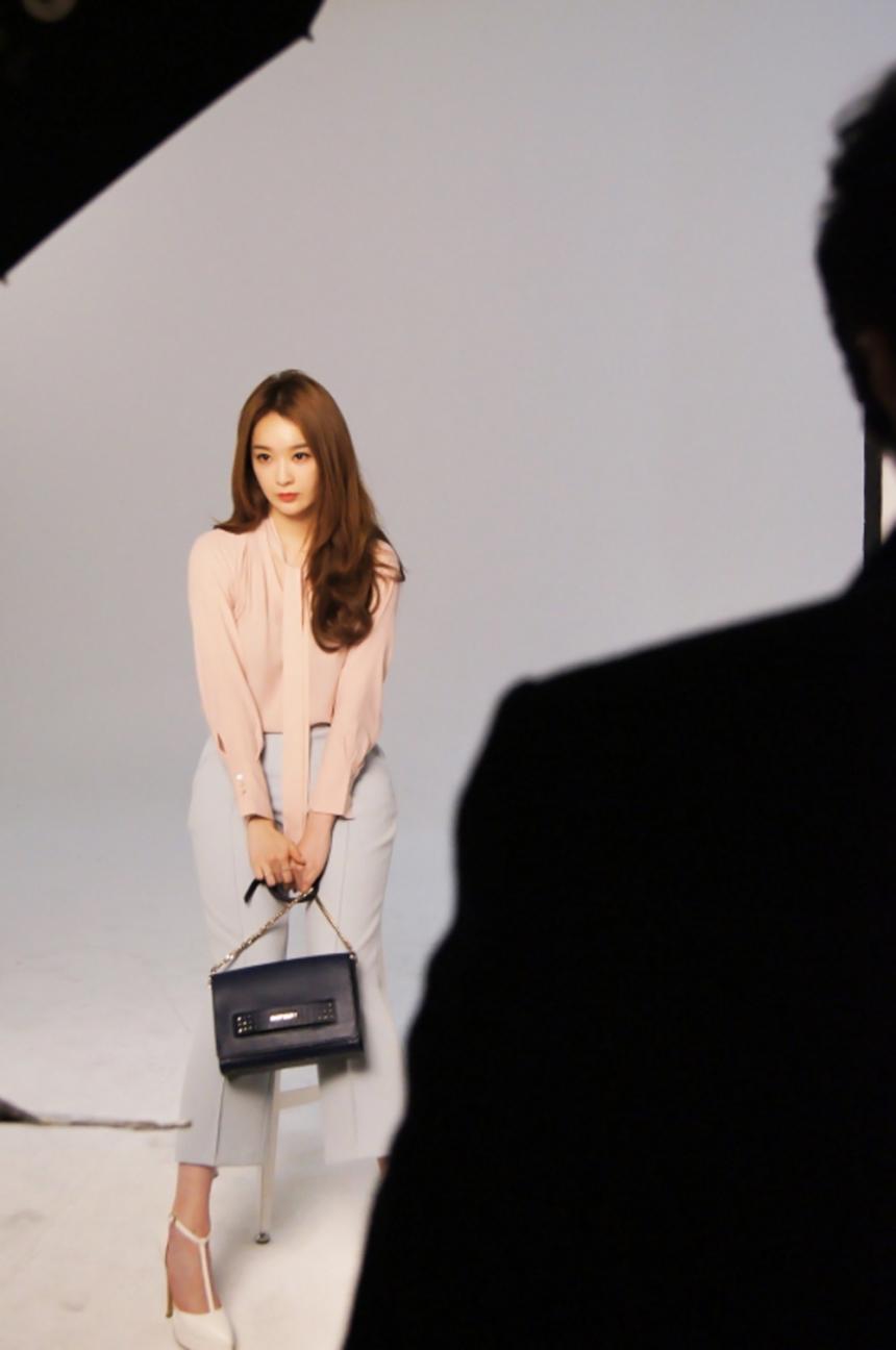 '최고의 연인' 다비치(Davichi) 강민경 / 세인트스코트