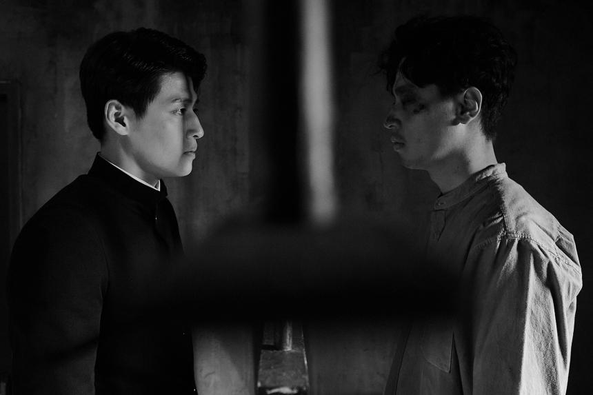 '동주' 주요 장면 / 메가박스㈜플러스엠