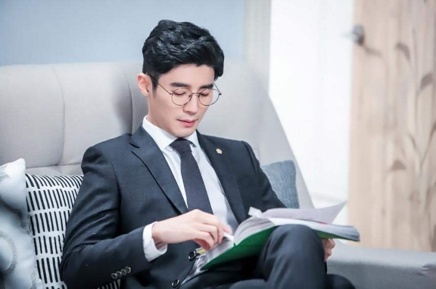 '최고의 연인' 이현욱 / YG케이플러스