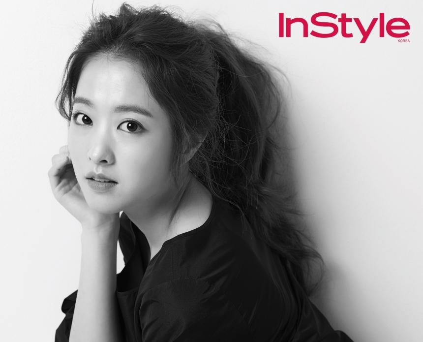 박보영 / 인스타일