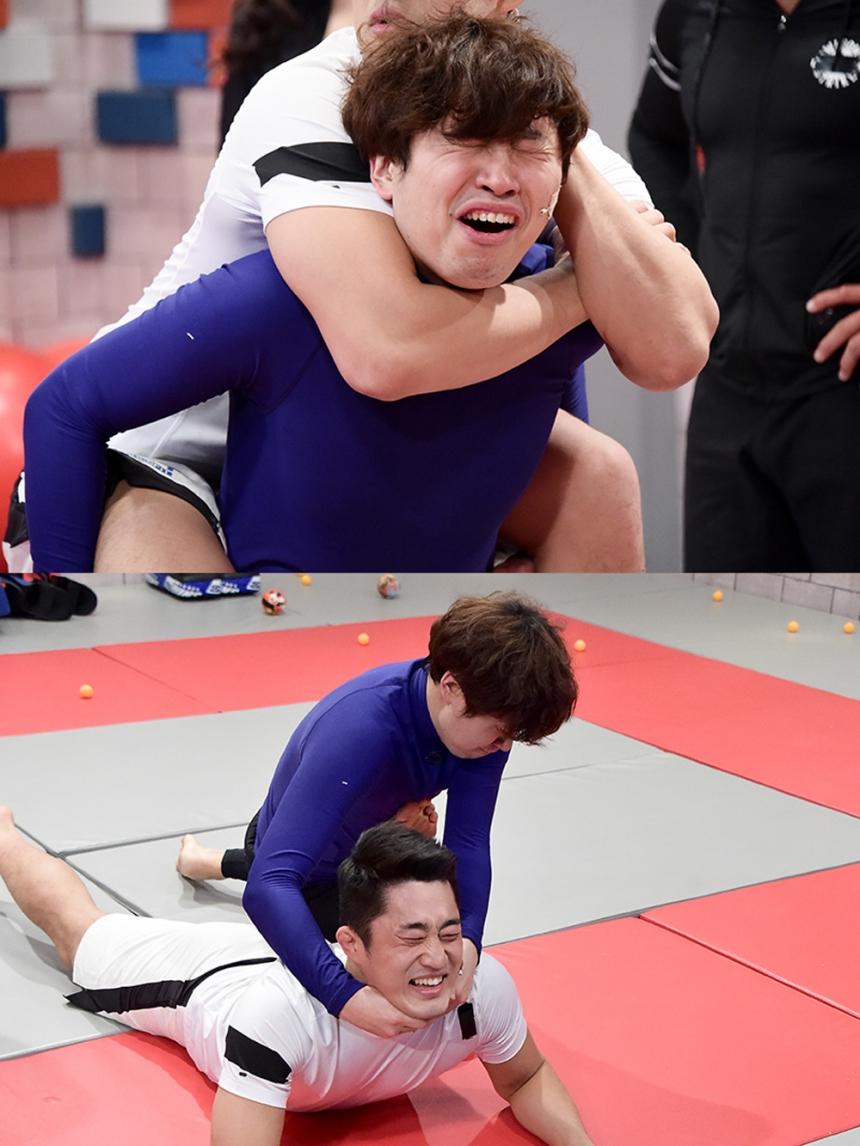 '마이 리틀 텔레비전' 모르모트PD-김동현 / MBC