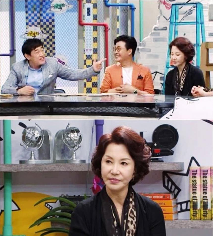 '능력자들' 이경규-김성주-서권순 / MBC '능력자들'