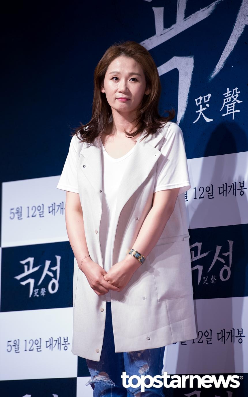 김선영 / 서울, 톱스타뉴스 최찬석 기자