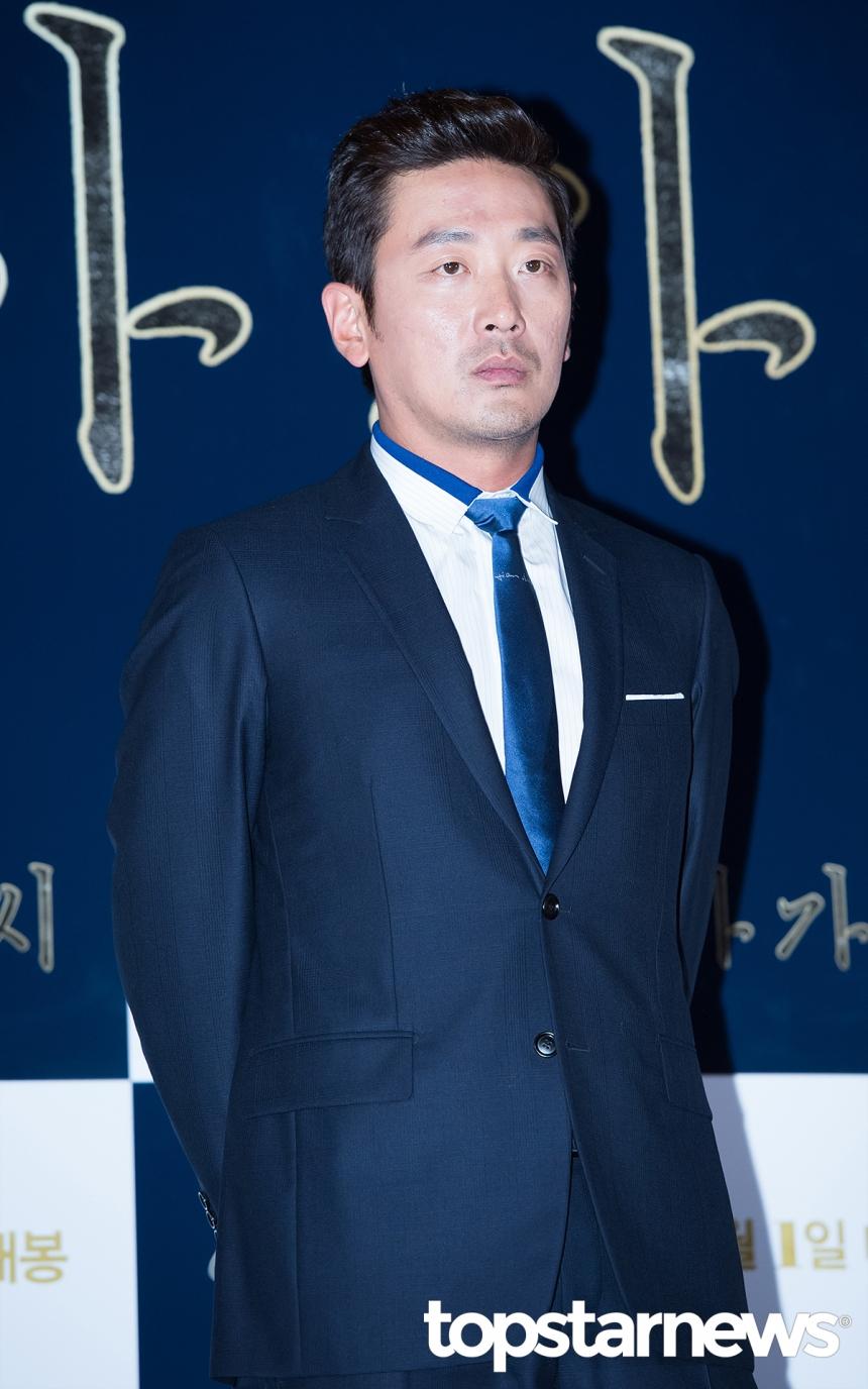 '아가씨' 하정우 / 톱스타뉴스 김혜진 기자