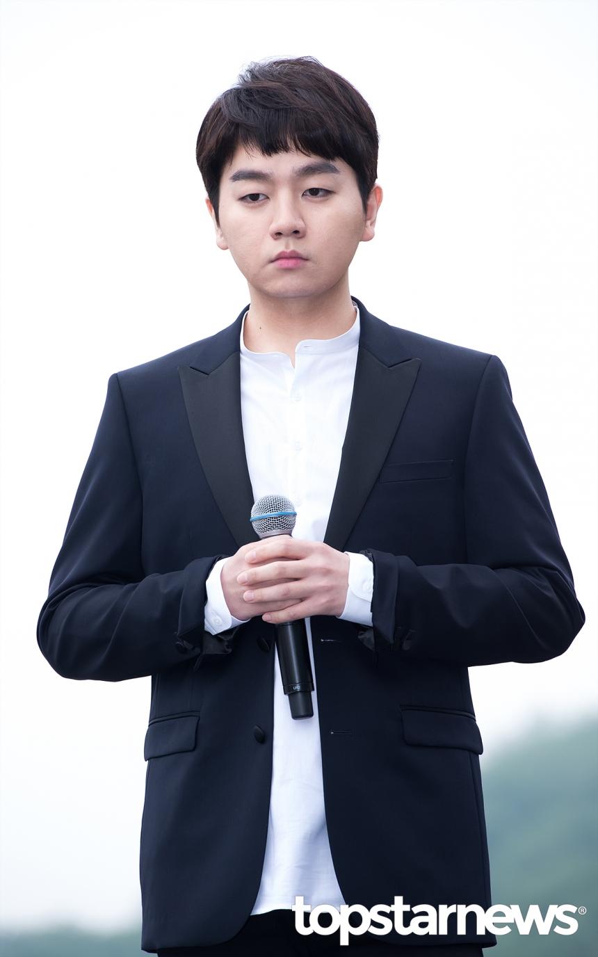 어반자카파 권순일 / 서울, 톱스타뉴스 김혜진 기자