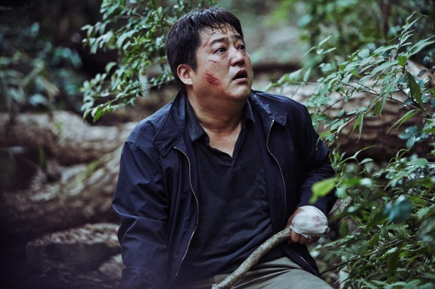'곡성' 곽도원 / 이십세기폭스