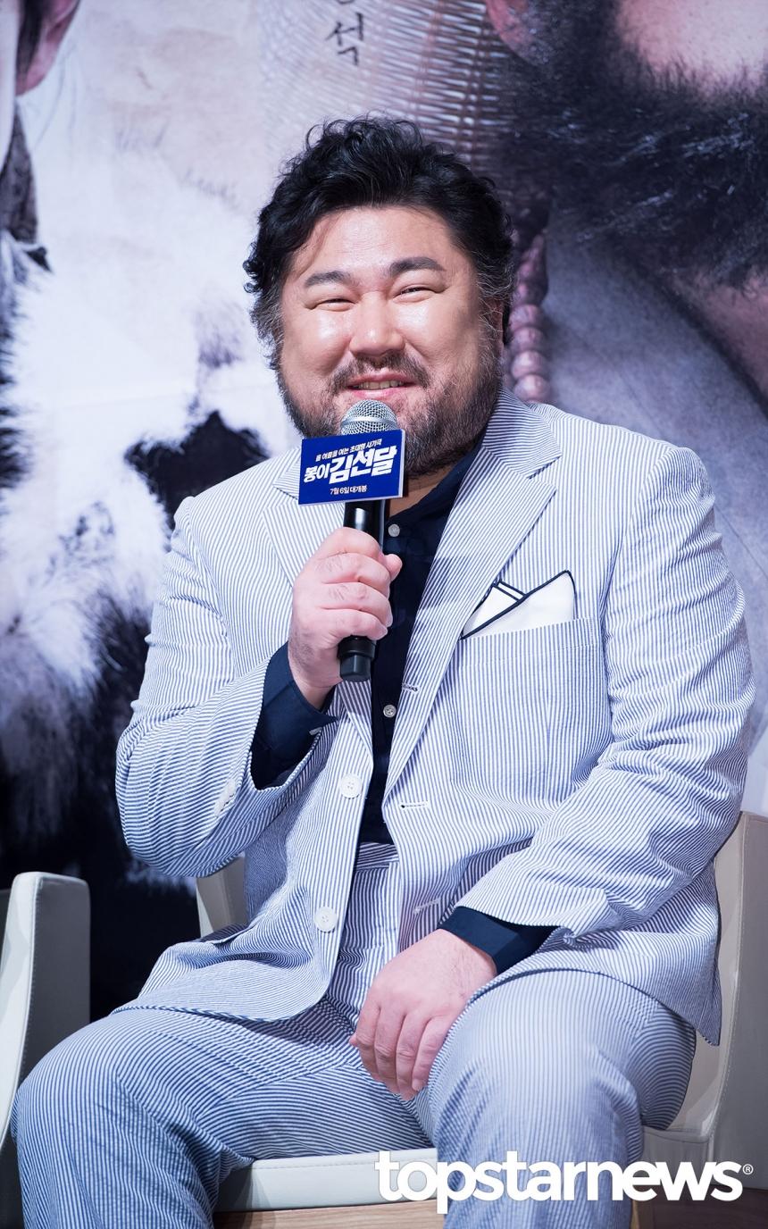 '봉이 김선달' 고창석 / 톱스타뉴스 김혜진 기자