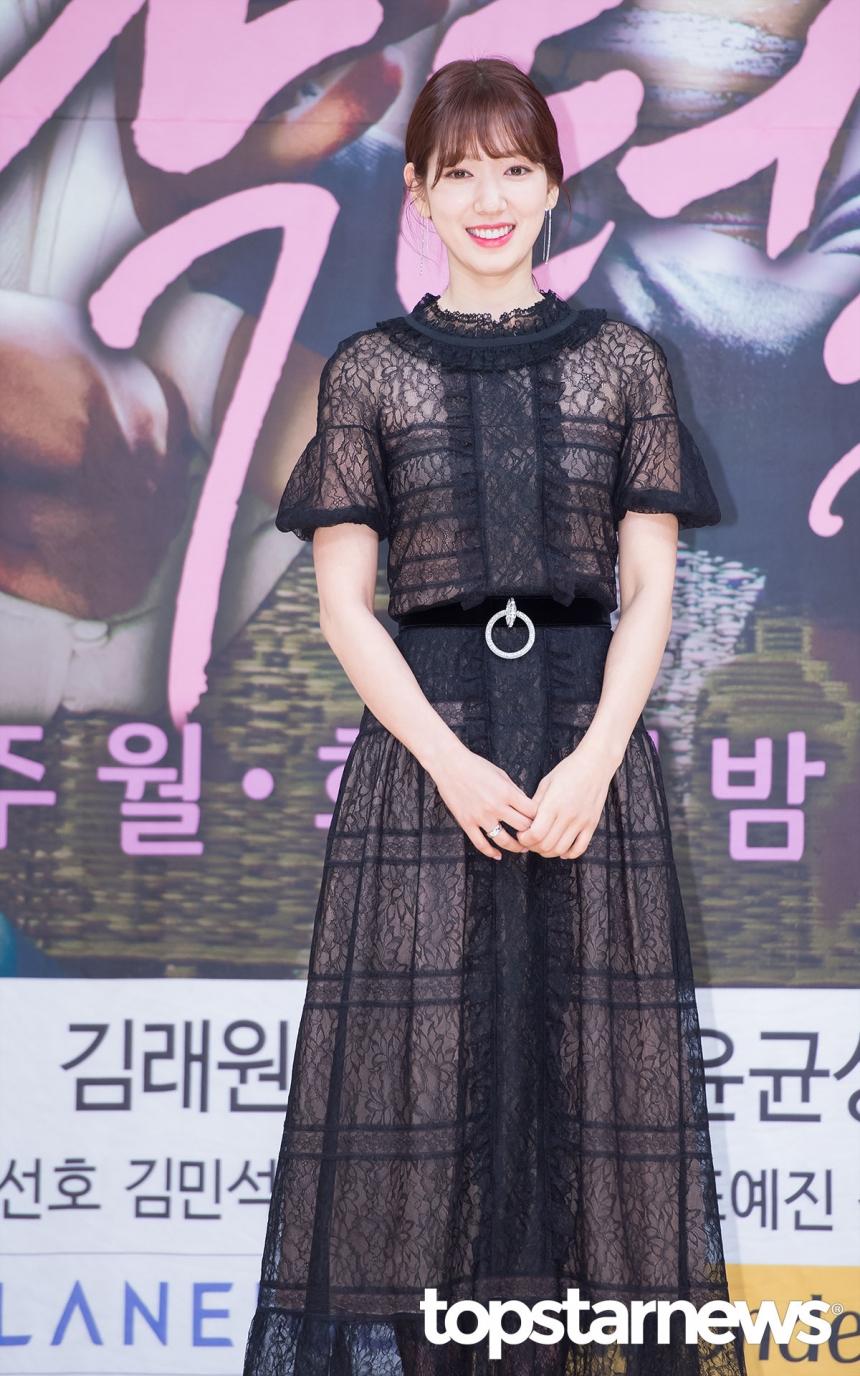 '닥터스' 박신혜 / 톱스타뉴스 김민정기자