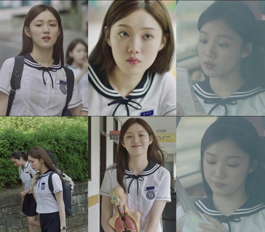 '닥터스' 이성경 / SBS '닥터스' 화면 캡처
