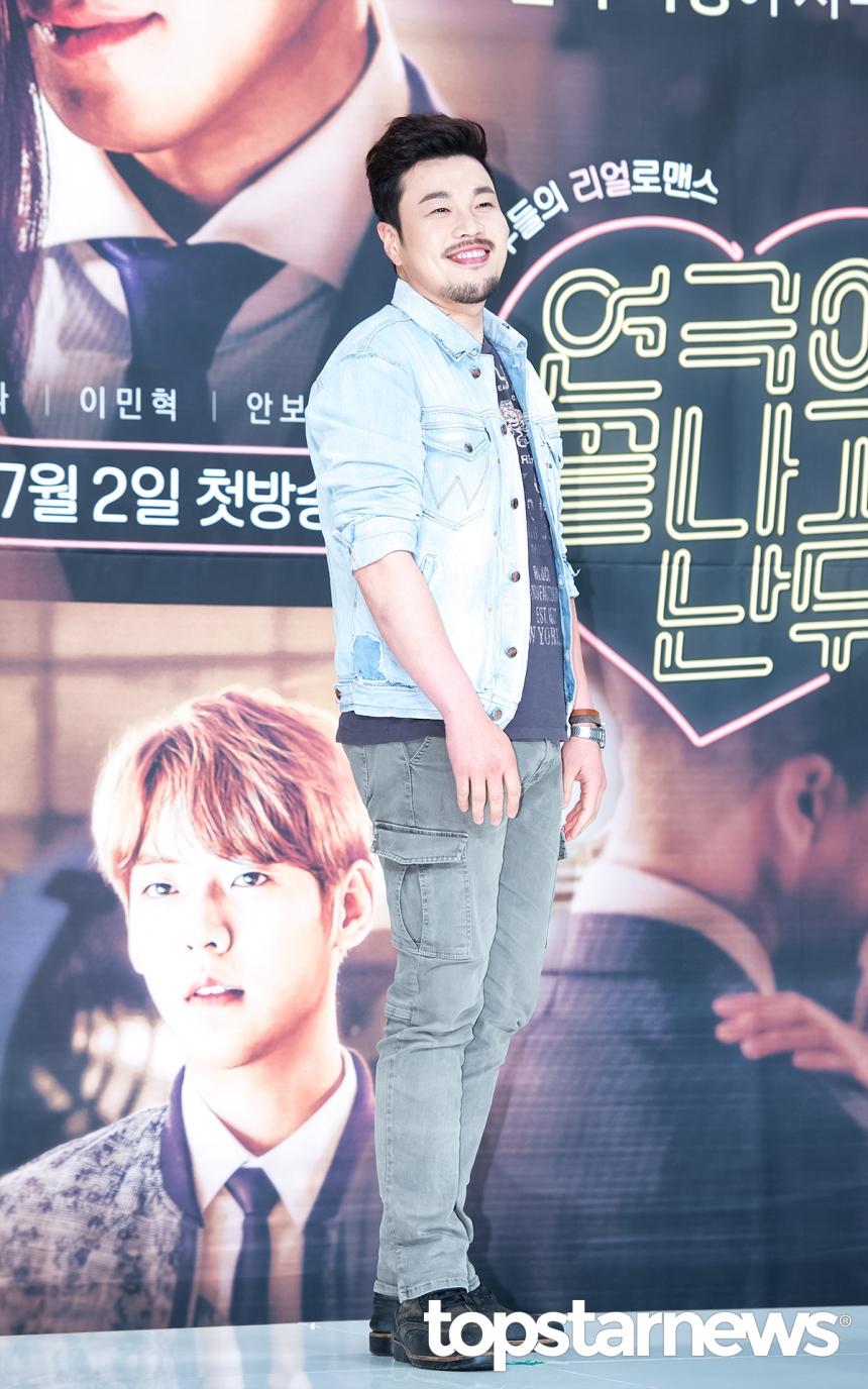 신승환 / 서울, 톱스타뉴스 김민정 기자