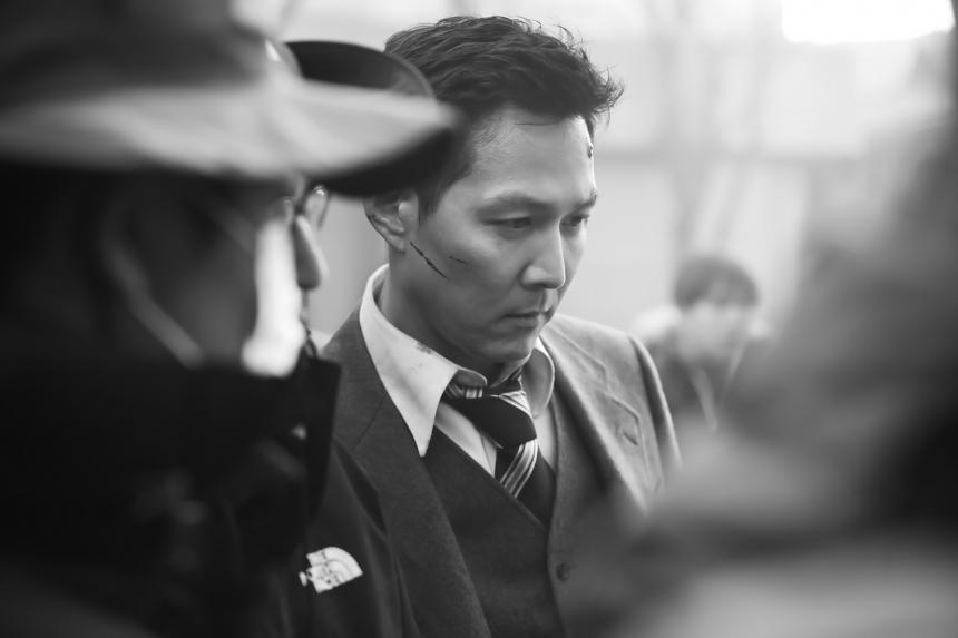 '인천상륙작전' 이정재 / CJ엔터테인먼트