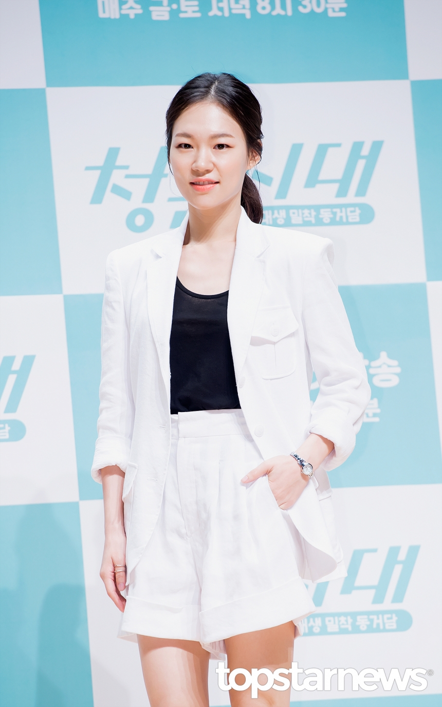 '청춘시대' 한예리 / 톱스타뉴스 김혜진 기자