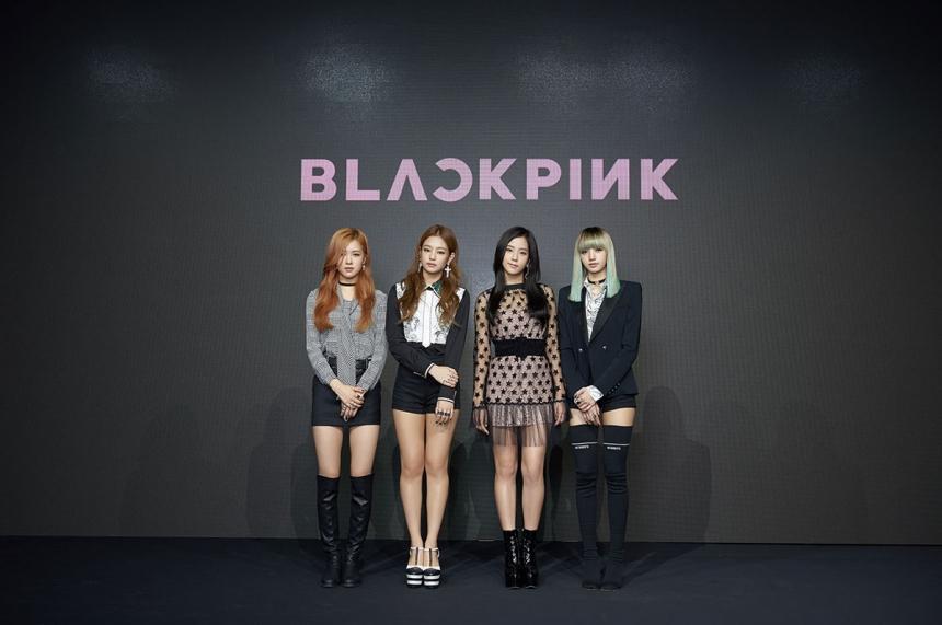 블랙핑크(BLACKPINK) / YG ENT