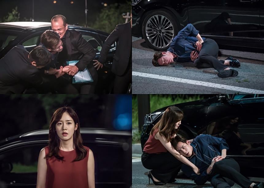 '몬스터' 박기웅 / MBC
