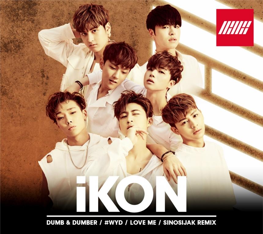 아이콘(iKON) / YG