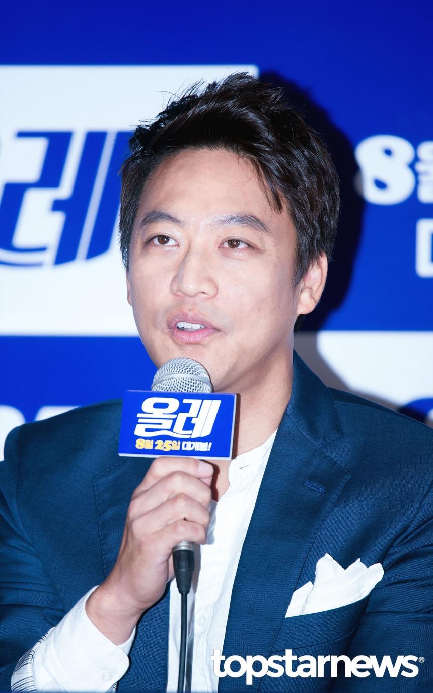 '올레' 오만석 / 톱스타뉴스 김민정기자