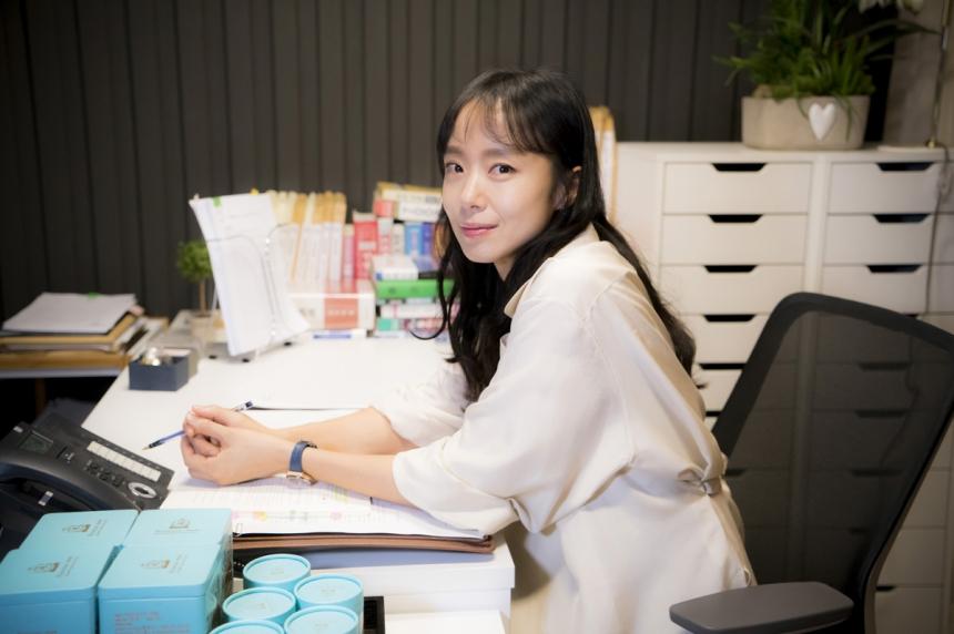 '굿와이프' 전도연 / 나무엑터스