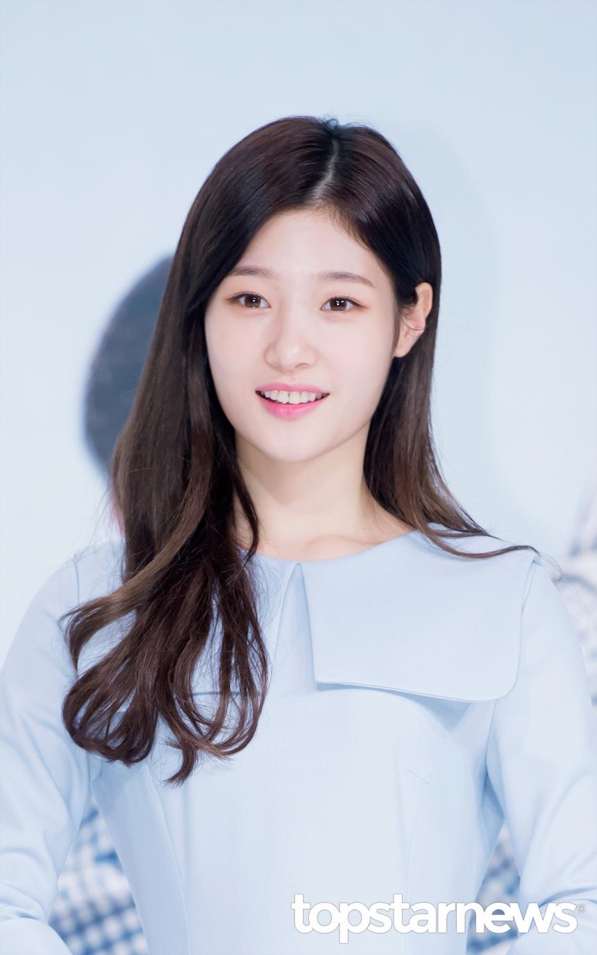 다이아(DIA) 정채연 / 톱스타뉴스 포토뱅크