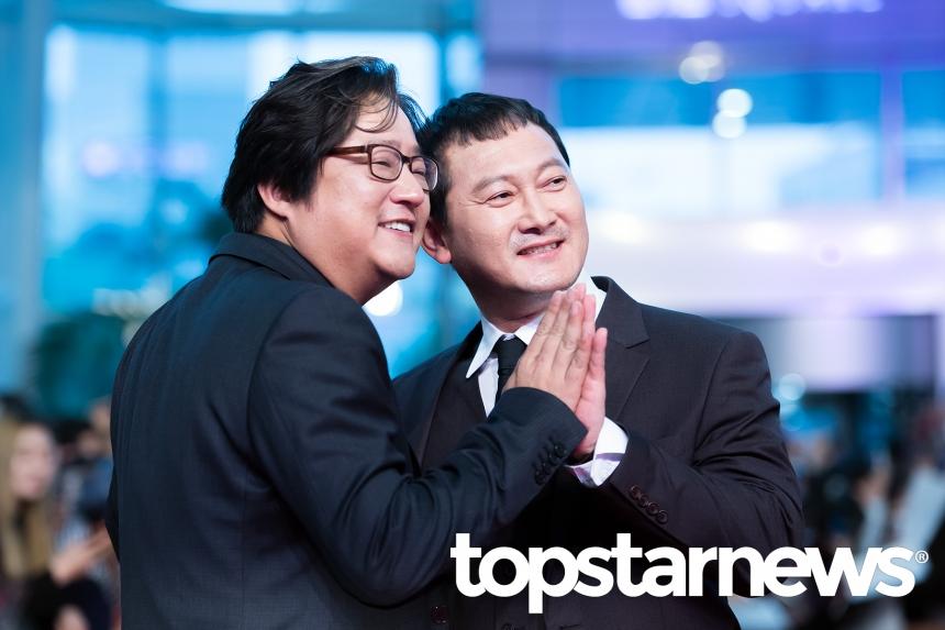 곽도원-정만식 / 서울, 톱스타뉴스 조슬기 기자