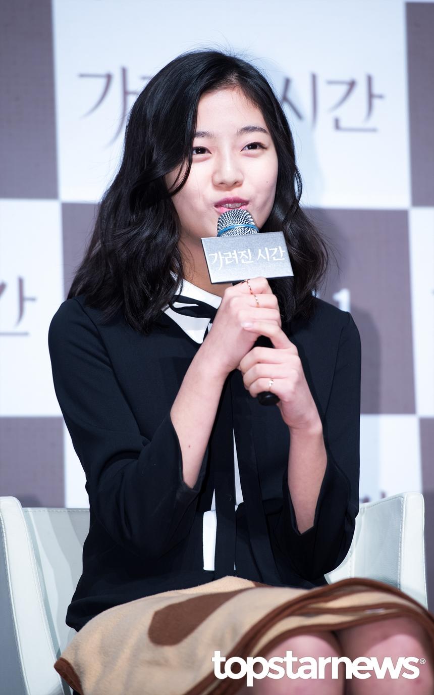 신은수 / 서울, 톱스타뉴스 조슬기 기자